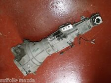 MAZDA MX5  (MK2 1998 - 2005) 1.6 / 1.8  - 5 SPEED MANUAL GEARBOX FREE DELIVERY