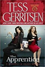 Tess GERRITSEN / [Rizzoli & Isles 02] The APPRENTICE          [ Audiobook ]