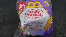 1995 MCDONALDS POLLY POCKET PLAYSET HOUSE NEW SEALED