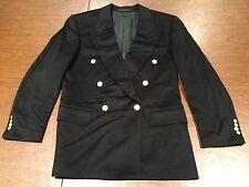 HUGO BOSS by Loro Piana Black Cashmere/Wool Suit Jacket Blazer Sports Coat 42R