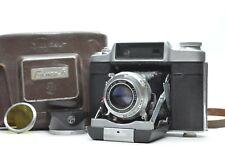 [ Nahe Neu IN Hülle ] Super Für 6 Sechs M Spätes Modell 6x6 Mittelformat Kamera