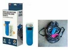 Odor-Absorbing Packets