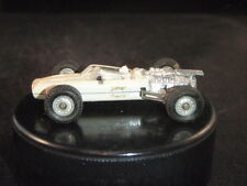 VINTAGE PENNY NO.12 MCLAREN FORD V8 F1 TOY RACE CAR MADE ITALY DIECAST FORMULA 1