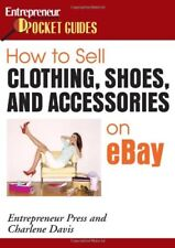 How to Sell Clothing, Shoes, and Accessories on eB