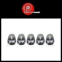 Recon For RAM 03-16 Dodge Clear-White Cab Light LED Kit (5Piece Set) 264146WHCL