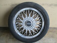 BBS Alufelge Felge 15 Zoll VW Golf 3 Corrado VR6 6,5x15 ET43 1H0601025G 5x100