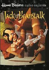 Jack and the Beanstalk (DVD, 2015)