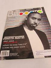 2006 BILLBOARD magazine Johnta austin oct 2006