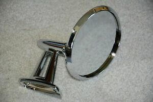 CHROME 1962 63 64 65 66 Mopar Dodge Chrysler A B Body Mirror dart charger cuda