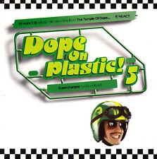 + DOPE ON PLASTIC - VOLUME  5 / VARIOUS ARTISTS