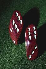 Casino Journals Notebooks Diaries: Casino Journal Lucky Double Six Dice :...