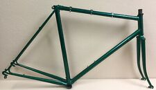 BIANCHI LIMITED FRAME AND FORK 55 CM COLUMBUS TUBING