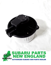Genuine OEM 2010-2019 Subaru Legacy Outback Blower Motor & Fan 72223AJ01A
