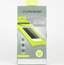 New Pure Gear PureTek Roll-On Kit Flexible Glass for Samsung Galaxy Note 4
