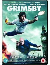 Grimsby **NEW**