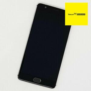 "OnePlus 3T 5.5"" 4G - Dual Sim Smart Phone - Grey - Working Condition - Unlocked"