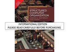 Structured Computer Organization, 6e by Tanenbaum