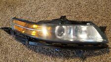 04-06 Acura TL Headlight Assembly Xenon w/ Ballast & Bulbs Tested RH Nice P3288