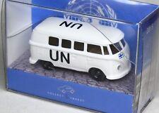 Wiking 1:87 VW T1 Bus OVP 60. Jahrestag UN Beitritt Finnland