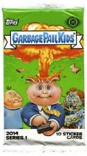 Garbage Pail Kids 2014 Series 1 Trading Card Pack Hobby Edition