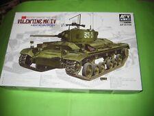 SOVIET ARMY VALENTINE Mk.IV BY AFV CLUB 1/35 - REF.35199