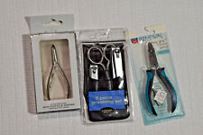 HQ DR, Renwal, Studio35beauty, Nippers Scissor Clippers , Value Pachage Lot A13