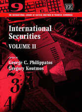 International Securities (International Library of Critical Writings in Economi