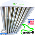LED High Bay Warehouse Light Bright White Fixture Factory 400W+ Equivalent