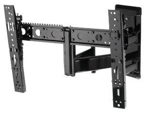 """AVF ZL4654 Super Slim Swing tilt LED TV Mount  25 - 42"""" LED & LCD TV's 45KG"""