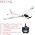XK A800 RC Airplane 780mm Wingspan 5CH 3D 6G Mode EPO Aircraft Fixed Wing Xmas