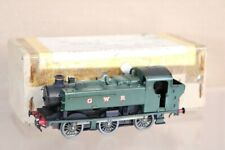 More details for wills em gauge kit built gw gwr 0-6-0 class 9400 pannier tank locomotive nv