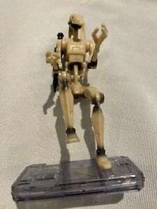 Star Wars B1 Battle Droid 1998 Action Figure 3.75""