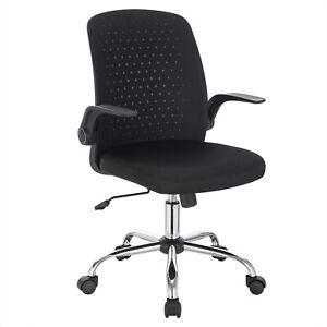 Bürostuhl Drehstuhl ergonomischer Schreibtischstuhl Stuhl Mesh BS117sz