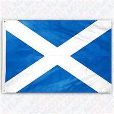 3x5 Scotland Cross 200D Nylon flag 3'x5' house banner grommets