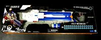 "NERF RIVAL OVERWATCH SOLIDER :76 HUGE 30"" FULLY MOTORIZED BLASTER LIGHTS RECOIL"