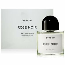 BYREDO ROSE NOIR Eau De Parfum Spray FOR WOMEN 3.3 Oz / 100 ml BRAND NEW ITEM
