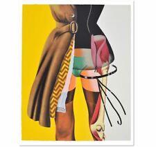 Allen Jones, 'CutAway', Art print, Various sizes