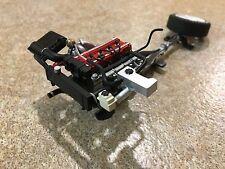 1/18 ford sierra cosworth 12 alu moteur 16V modified tuning umbau diorama