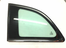 Fiat 500 lounge passenger side rear quarter glass 2008 onward