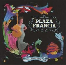 Tango Latin Musik-CD 's