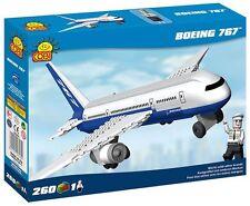 COBI - Boeing 767 ~ 260 Piece Block Set #NEW