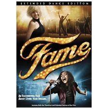 FAME Extended Dance Edition DVD (2010) Thomas Dekker Kristy Flores Paul Iacono