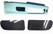 CARBON FIBER Style Air Duct DELETE PANEL fits 92-95 Honda Civic EG SR3 Jdm JS