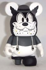 Disney Classic Collection Vinylmation ( Peg Leg ) Black & White