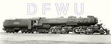 7EE590  RP SAL SEABOARD AIR LINE RAILROAD 2-6-6-4 ARTICULATED LOCOMOTIVE #2501