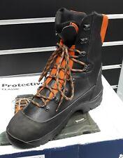 HAIX trekker pro 2.0 UK 10,5 UE 45 us 11,5 zapatos de trabajo botas de trabajo nuevo!