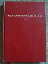 Liturgia Horarum: Volume I: Latin Text