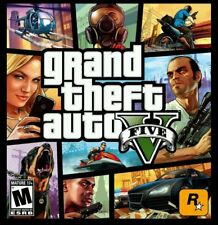 Grand Theft Auto V - GTA 5 PS3 -MINTCondition - FAST & FREE Delivery