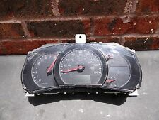(CL6417) 11 12 13 14 NISSAN MURANO SPEEDOMETER CLUSTER 20K MILES 1SY0A/Q08B