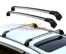 US for Hyundai Santa Fe sport 2013-2017 roof rack rail Luggage Carrier cross bar